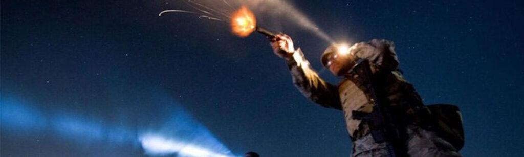 Event image Pistol Low Light No Light Training